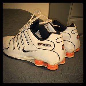 Nike Shox Men's Size 13